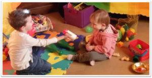 Psicologi pavia Benessere infanzia