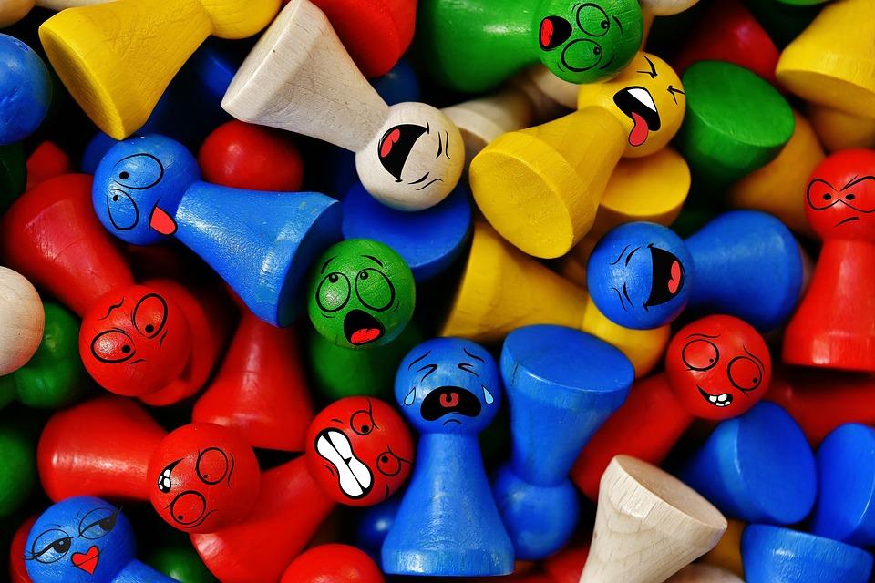 laboratori sull'educazione emotiva studio diapason pavia APS